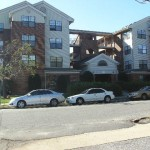 NORFOLK - ODU - 1 BEDROOM at 1049 West 49th Street, Norfolk, VA 23508, USA for $640.00