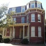 OLDE TOWNE - PORTSMOUTH -1 BEDROOM at 344 Court Street #6 for $625